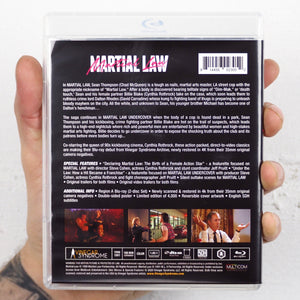 Martial Law 1&2 (VSA)