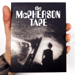 The McPherson Tape [AGFA]