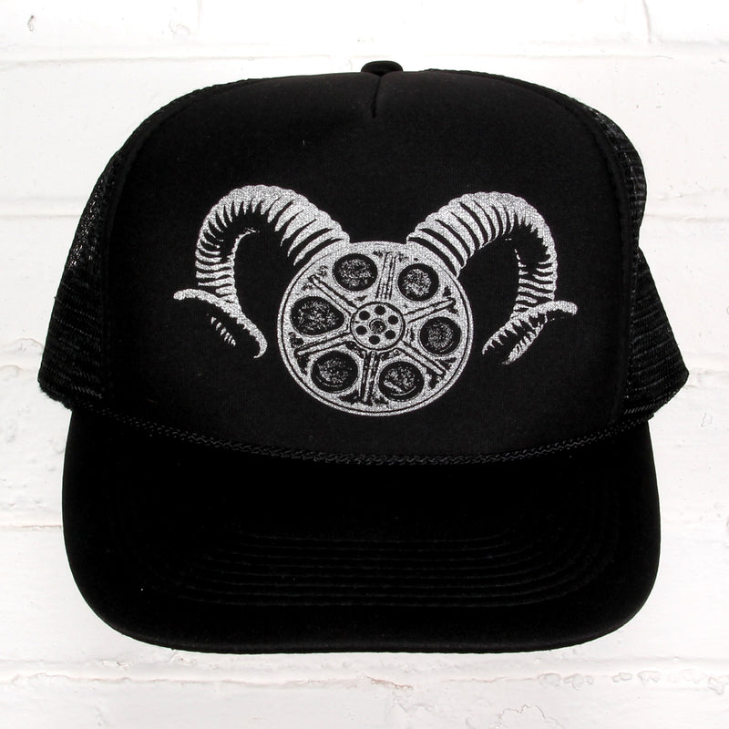 VS Metal Horns - Hat