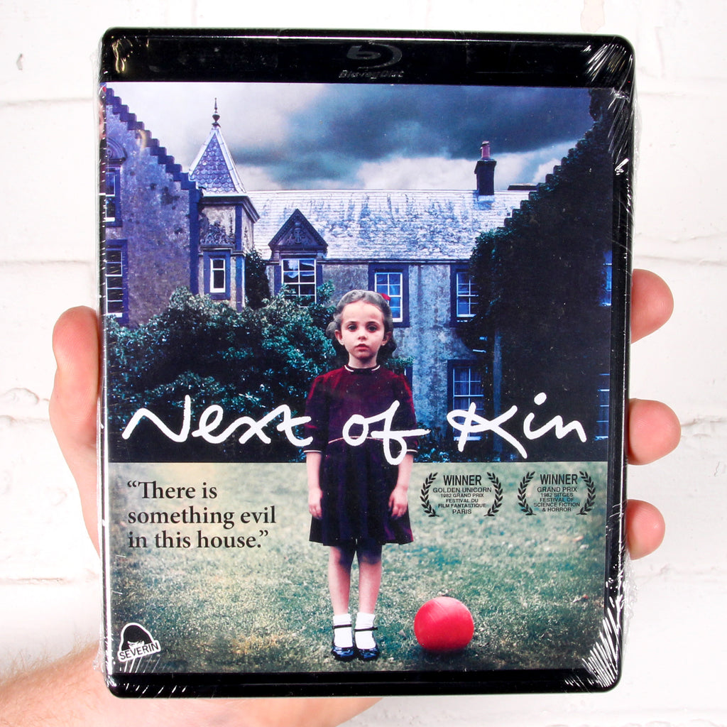 Next of Kin [Severin Films]