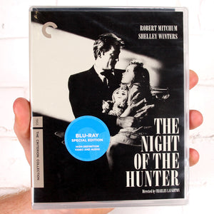 The Night of the Hunter [The Criterion Collection]
