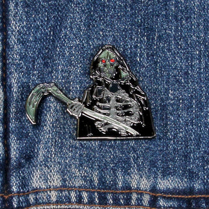 Spookies - Enamel Pins