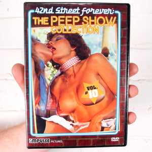 42nd Street Forever: The Peep Show Collection Vol.10 [Synapse Films]