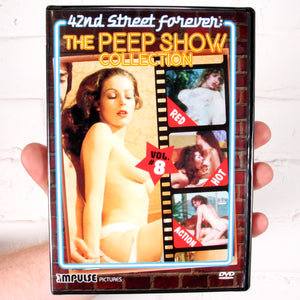 42nd Street Forever: The Peep Show Collection Vol.8 [Synapse Films]