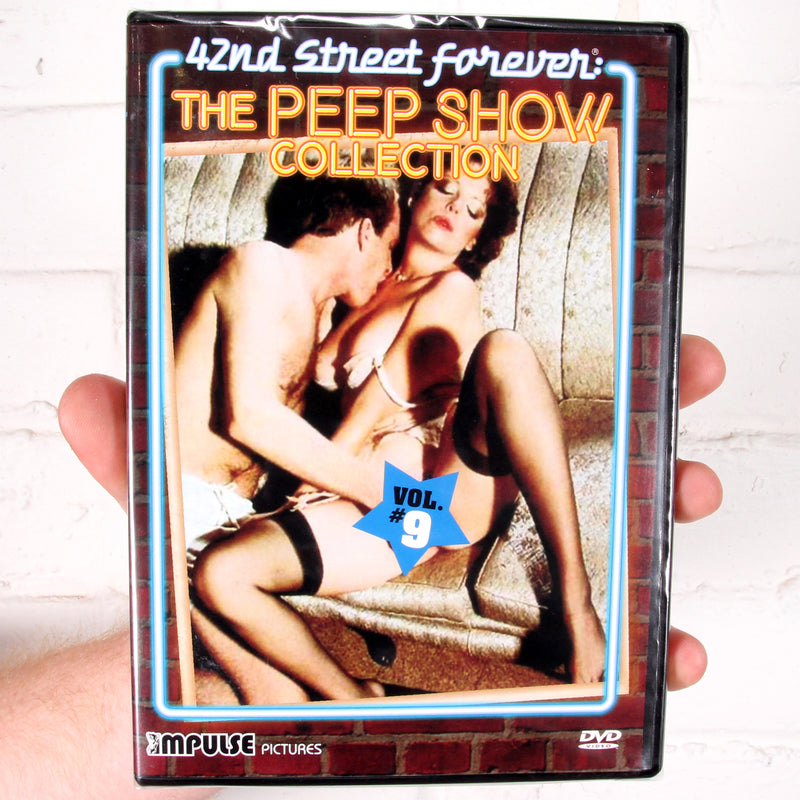 42nd Street Forever: The Peep Show Collection Vol.9 [Synapse Films]