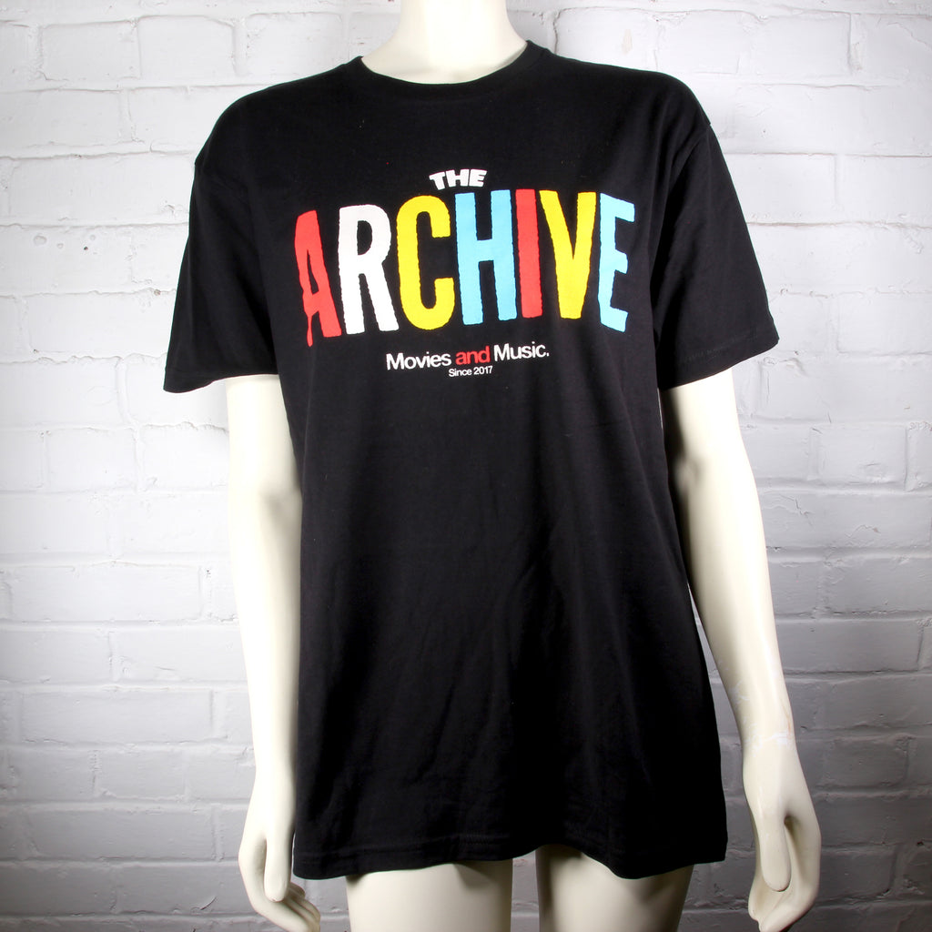 The Archive Colors Shirt