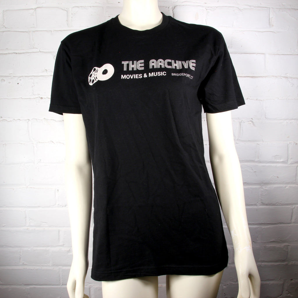 The Archive Logo Shirt