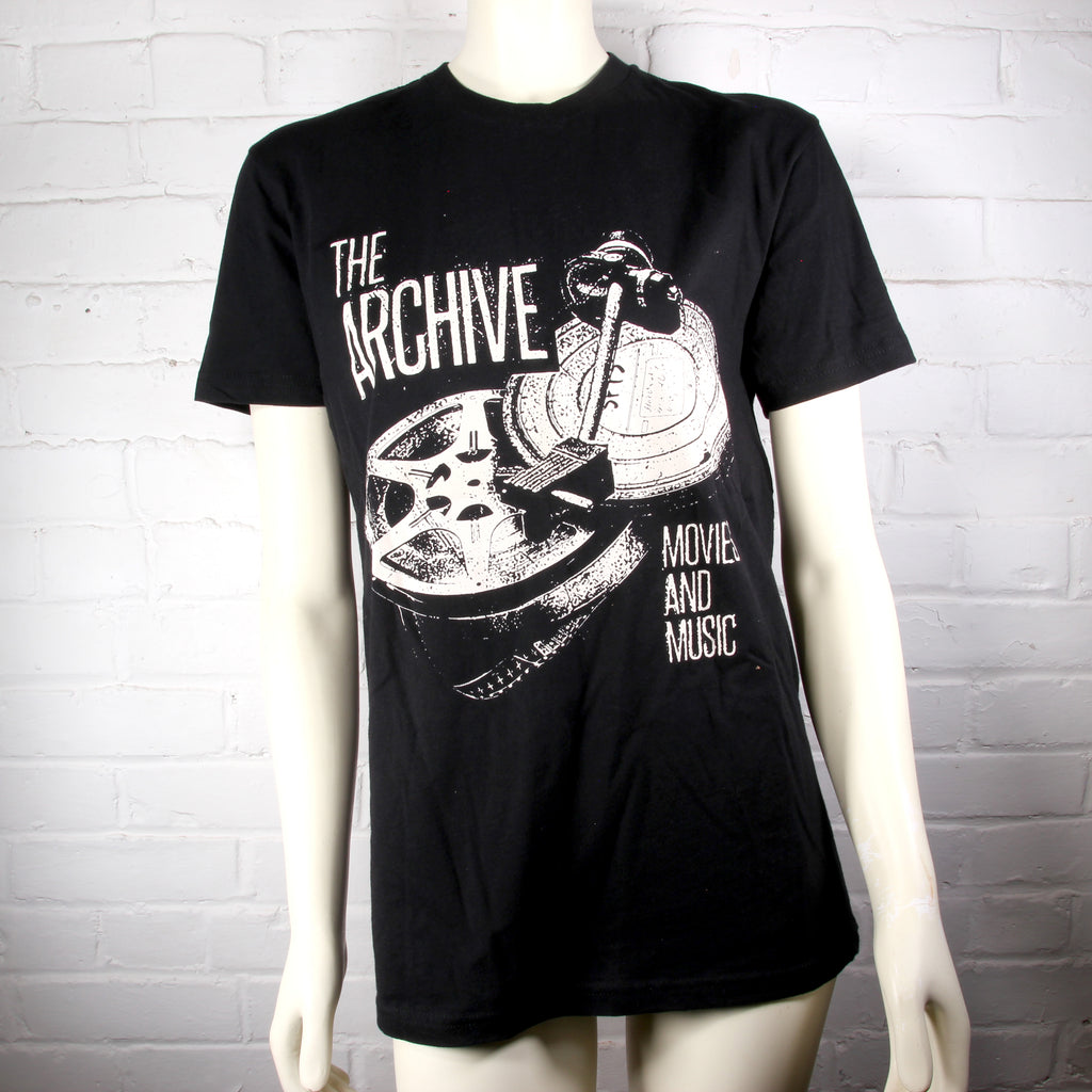 The Archive Turntable Shirt