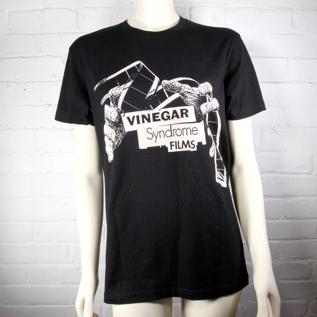 Vinegar Syndrome Hands Shirt