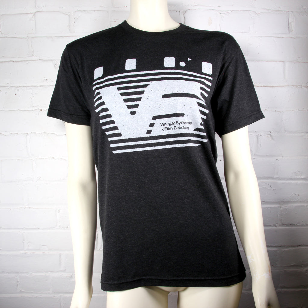 Vinegar Syndrome Retro Shirt