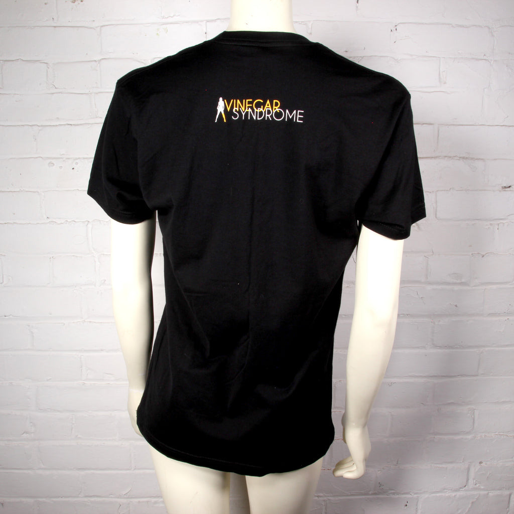 Vinegar Syndrome Canister Shirt