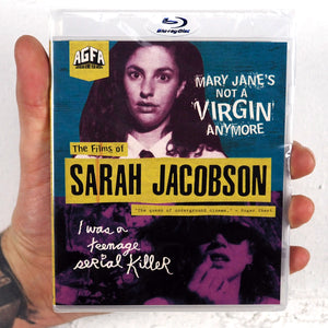 The Films of Sarah Jacobson [AGFA]