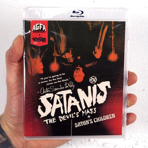 Satanis: The Devil's Mass / Satan's Children [AGFA]