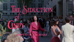 The Seduction of Cindy / Tara Tara Tara Tara