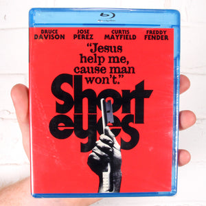 Short Eyes [Scorpion Releasing]