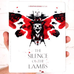 The Silence of the Lambs [The Criterion Collection]