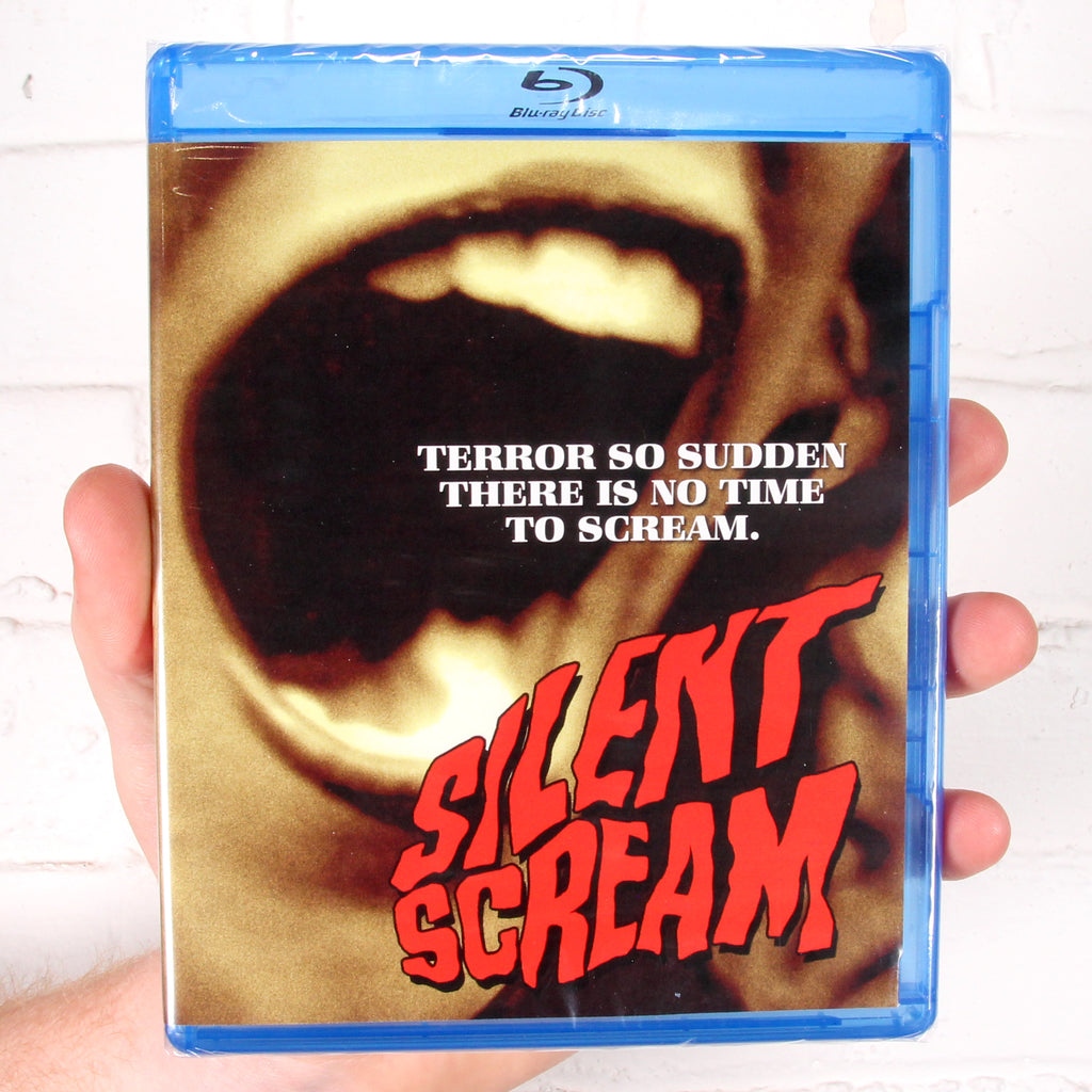 Silent Scream [Scorpion Releasing]