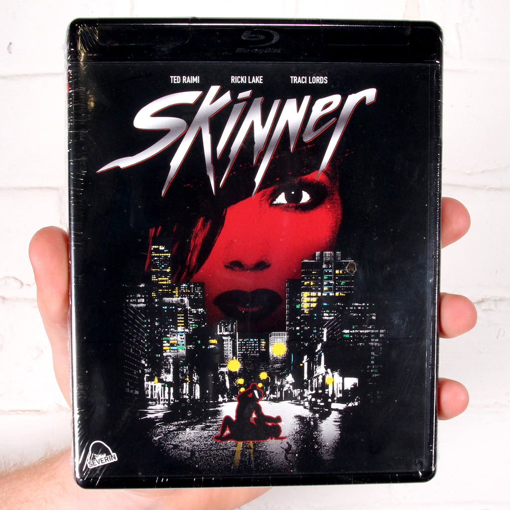 Skinner [Severin Films]