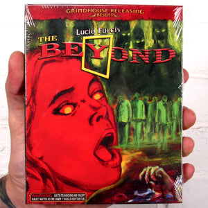 The Beyond [Grindhouse Releasing]