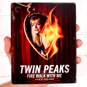 Twin Peaks: Fire Walk With Me [The Criterion Collection]