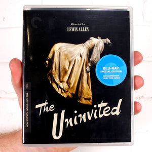 The Uninvited [The Criterion Collection]