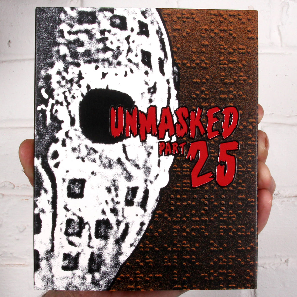 Unmasked Part 25