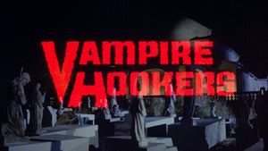 Death Force / Vampire Hookers