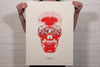 VS Portrait Series 'Cranialvision' - Variant Screen Prints