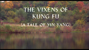 The Vixens of Kung-Fu / Oriental Blue