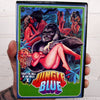 Jungle Blue