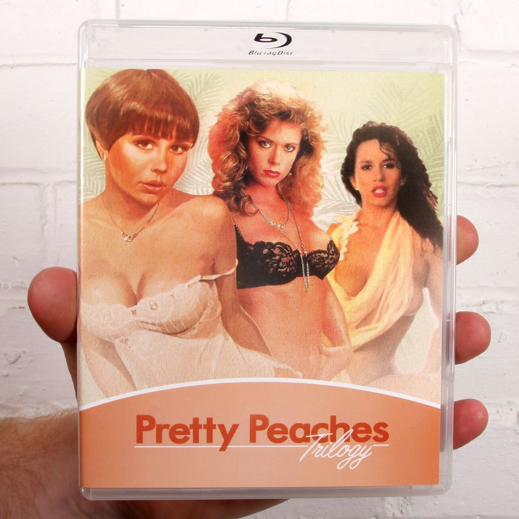 Pretty Peaches Trilogy