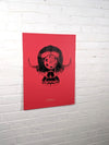 Cranialvision Cyclops - Limited Edition Screen Print