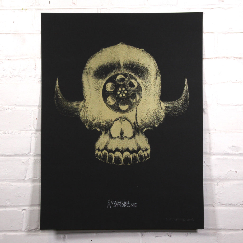 Cranialvision Cyclops - Variant Screen Prints