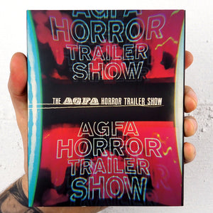 The AGFA Horror Trailer Show [AGFA]