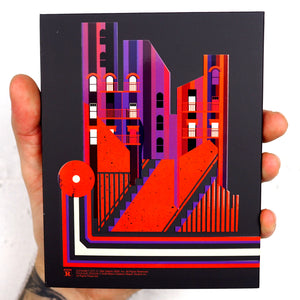 Alphabet City [Fun City Editions]