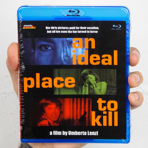 An Ideal Place to Kill [Mondo Macabro]