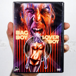 Bag Boy Lover Boy [Severin Films]