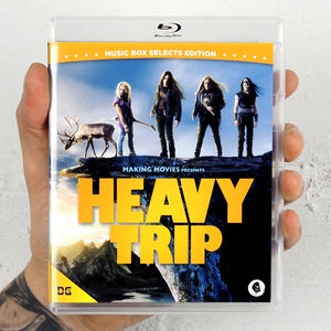 Heavy Trip [Music Box Selects]