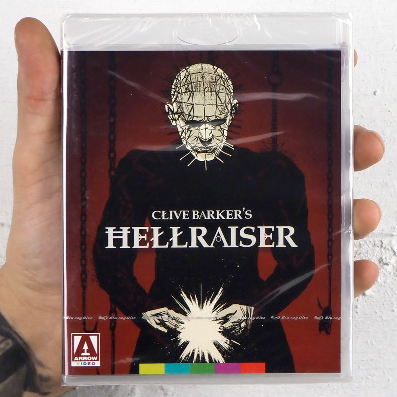 Hellraiser [Arrow Video]