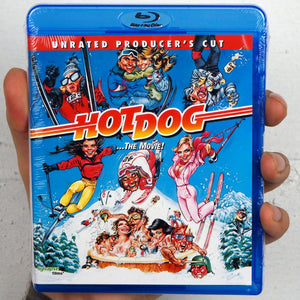 Hot Dog ...The Movie! [Synapse Films]