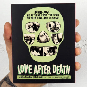 Love After Death + The Good, The Bad, And The Beautiful [AGFA + Something Weird]