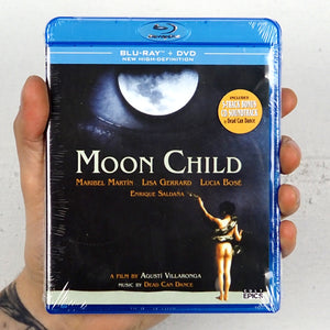 Moon Child [Cult Epics]
