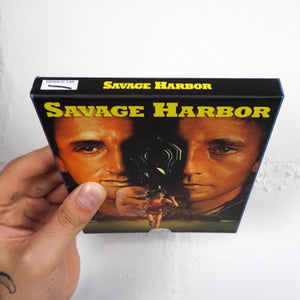 Savage Harbor