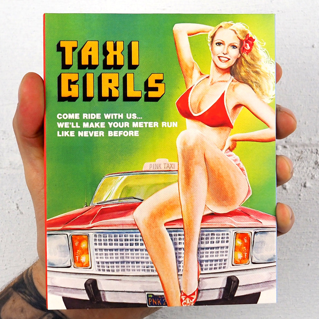 Taxi Girls / Heavenly Desire (Peekarama)