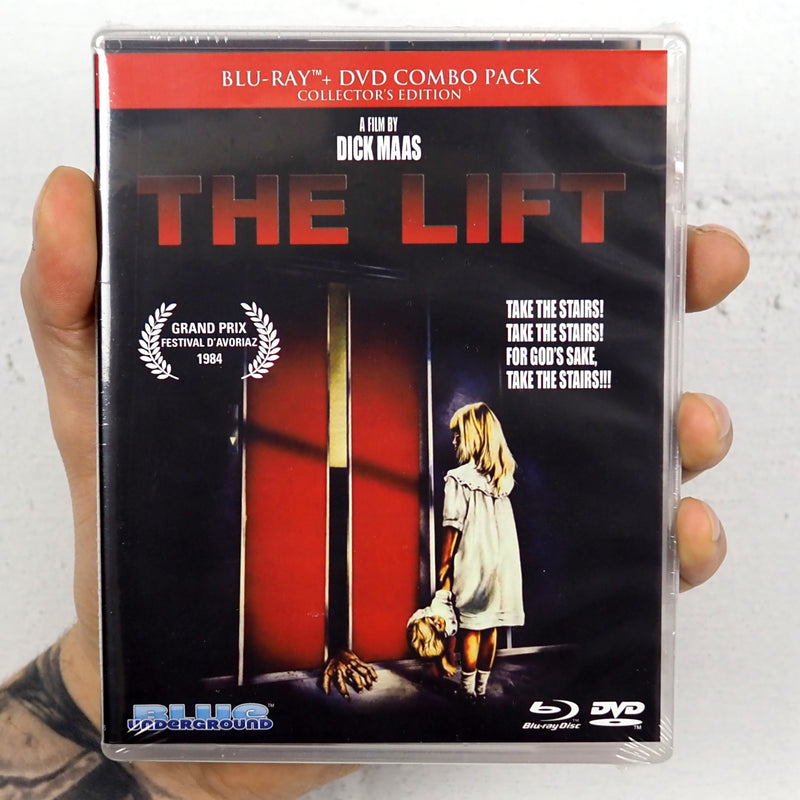 The Lift [Blue Underground]