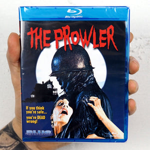 The Prowler [Blue Underground]