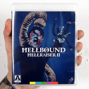 Hellbound: Hellraiser II [Arrow Video]