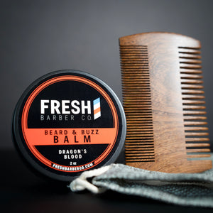 The Balm Bundle - Fresh Barber Co.