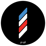 The Barber Icon Popl - Fresh Barber Co.