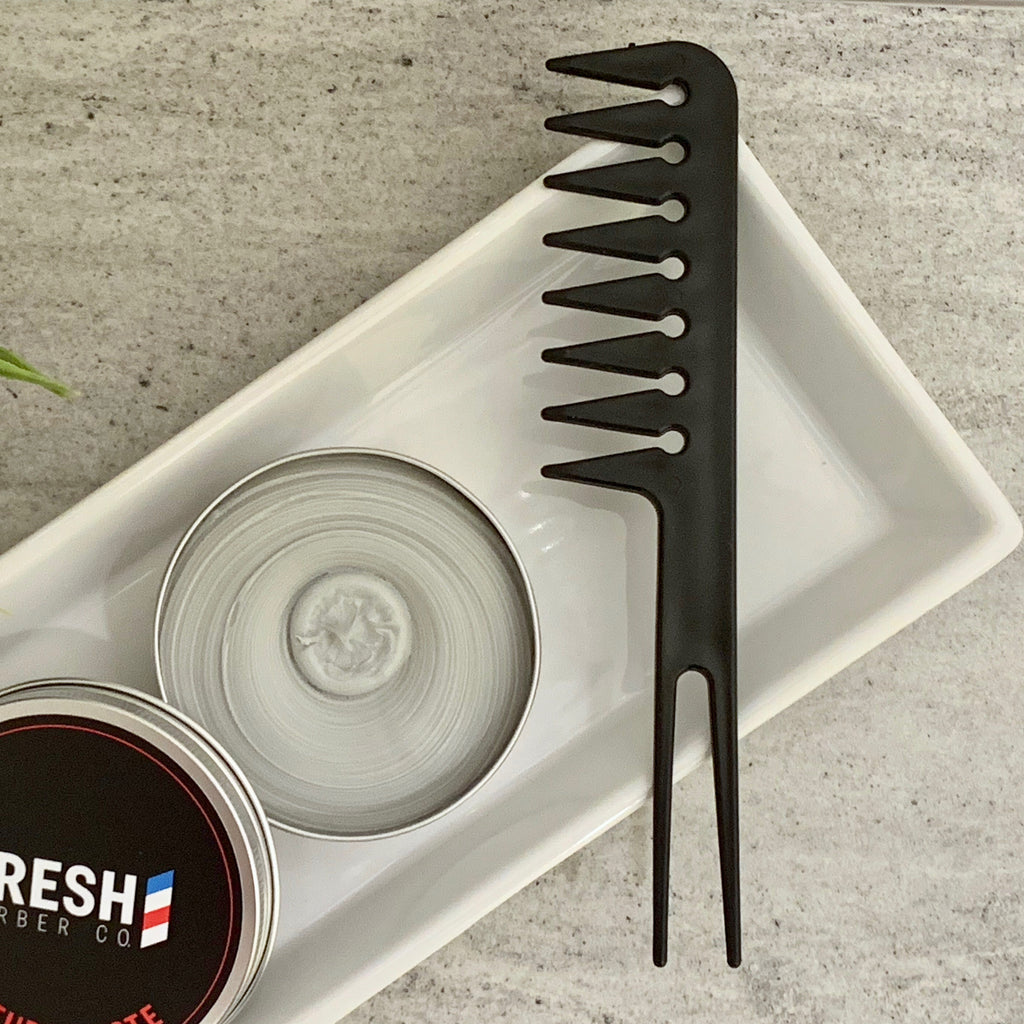 Texture Comb - Fresh Barber Co.